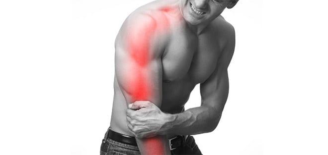 Radiculopatía cervical dolor hacia el brazo