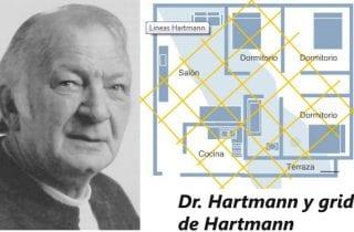 Red de Hartmann