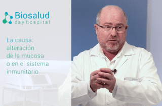 relacion entre candidiasis e infertilidad