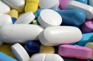 resistencia a los antibioticos, farmacos