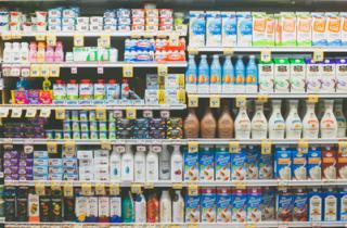 Aditivos antioxidantes en los alimentos