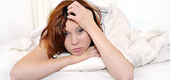 Síndrome de fatiga crónica cansancio