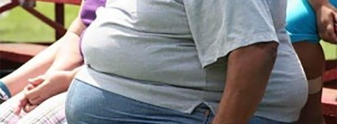 Sobrepeso, obesidad, exceso de grasa