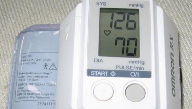 La suplementación con vitamina D podría combatir algunos casos de hipertensión